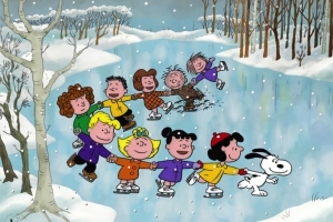 Peanuts - Crack the Whip, Snoopy!