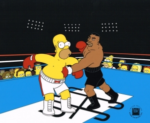 Tatum vs. Simpson