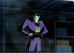 Joker Shadow