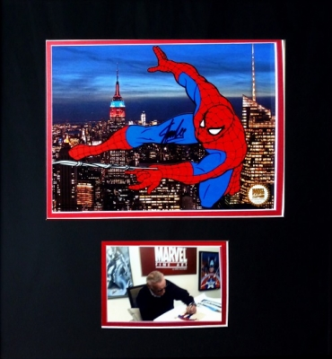 Spidey Deluxe with Photo