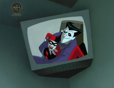 Joker and Harley 5534